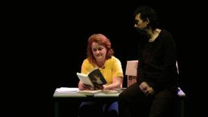 """La """"Comédie des Ondes"""" sur scène"""